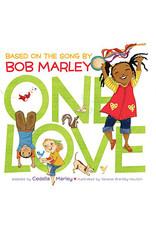 One Love Boardbook