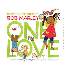 One Love Based on Bob Marley