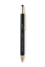 Multi-Tool Pen - Black