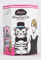 Amy's Favorite Cat Blind Box