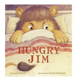 Hungry Jim