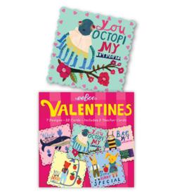 My Punny Valentine Animal Valentines