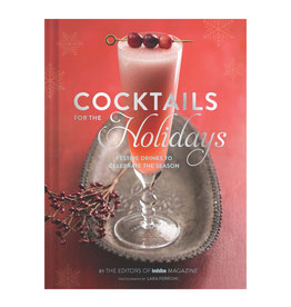 Cocktails for the Holidays