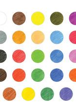 Desserts 24 Color Pencils