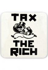 Tax The Rich Coaster