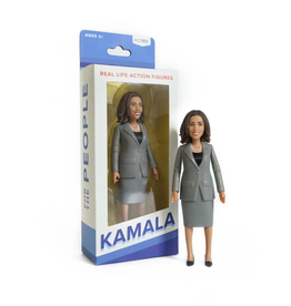 Kamala Harris Action Figure