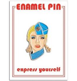 Britney Spears Enamel Pin