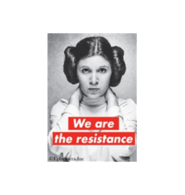 We Are the Resistance Magnet