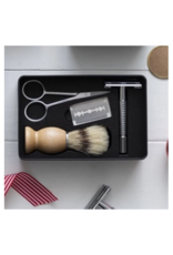 Stainless Steel Beard Grooming Kit