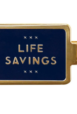 Life Savings Money Clip