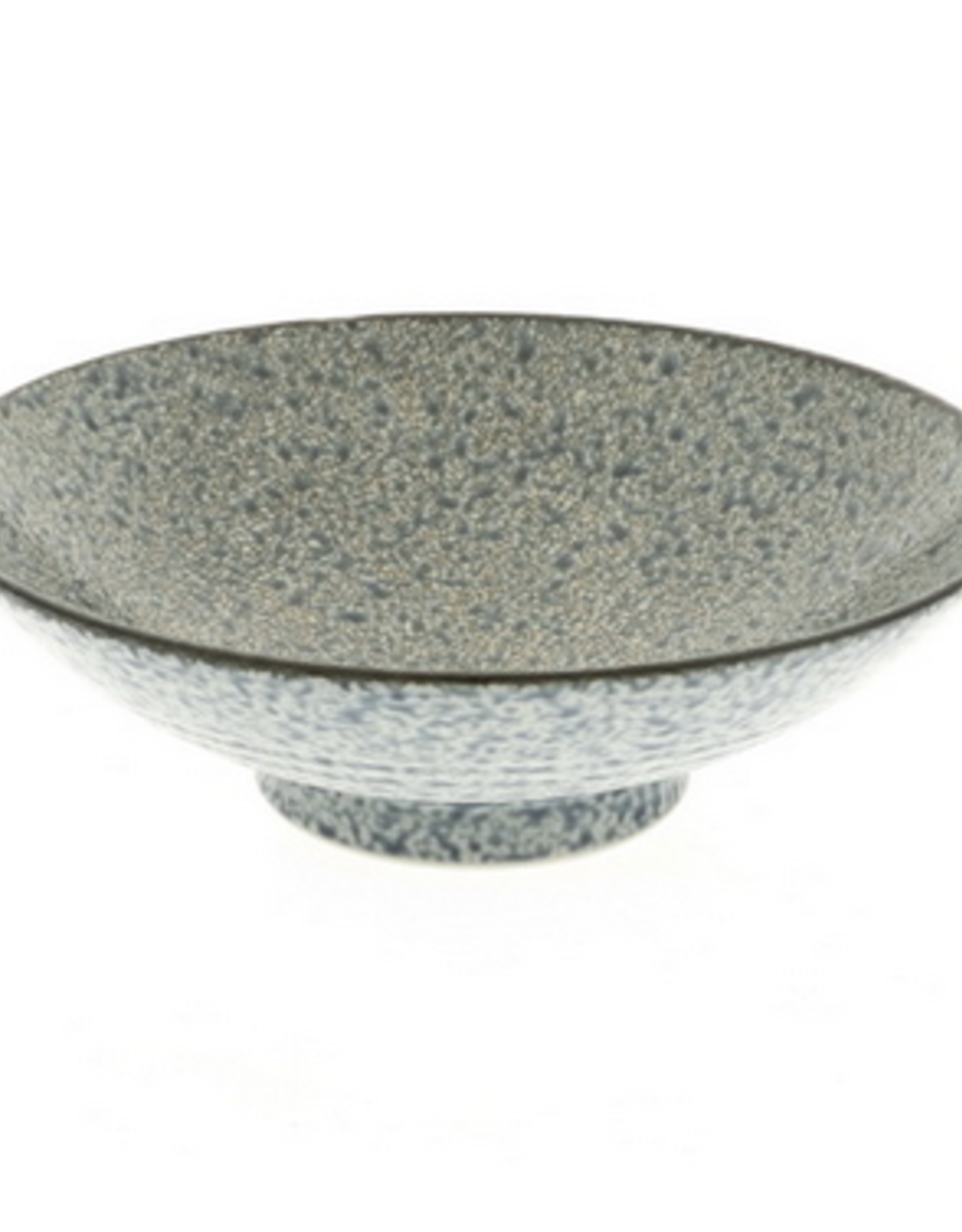 Blue Sage Mosaic Bowl