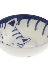 Tabby Cat Bowl - Small