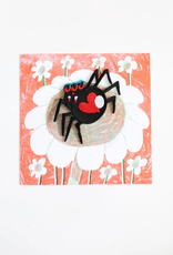 Itsy Bitsy Spider Patch