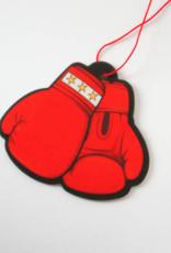 Boxing Gloves Air Freshener