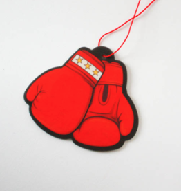 Boxing Gloves Air Freshener