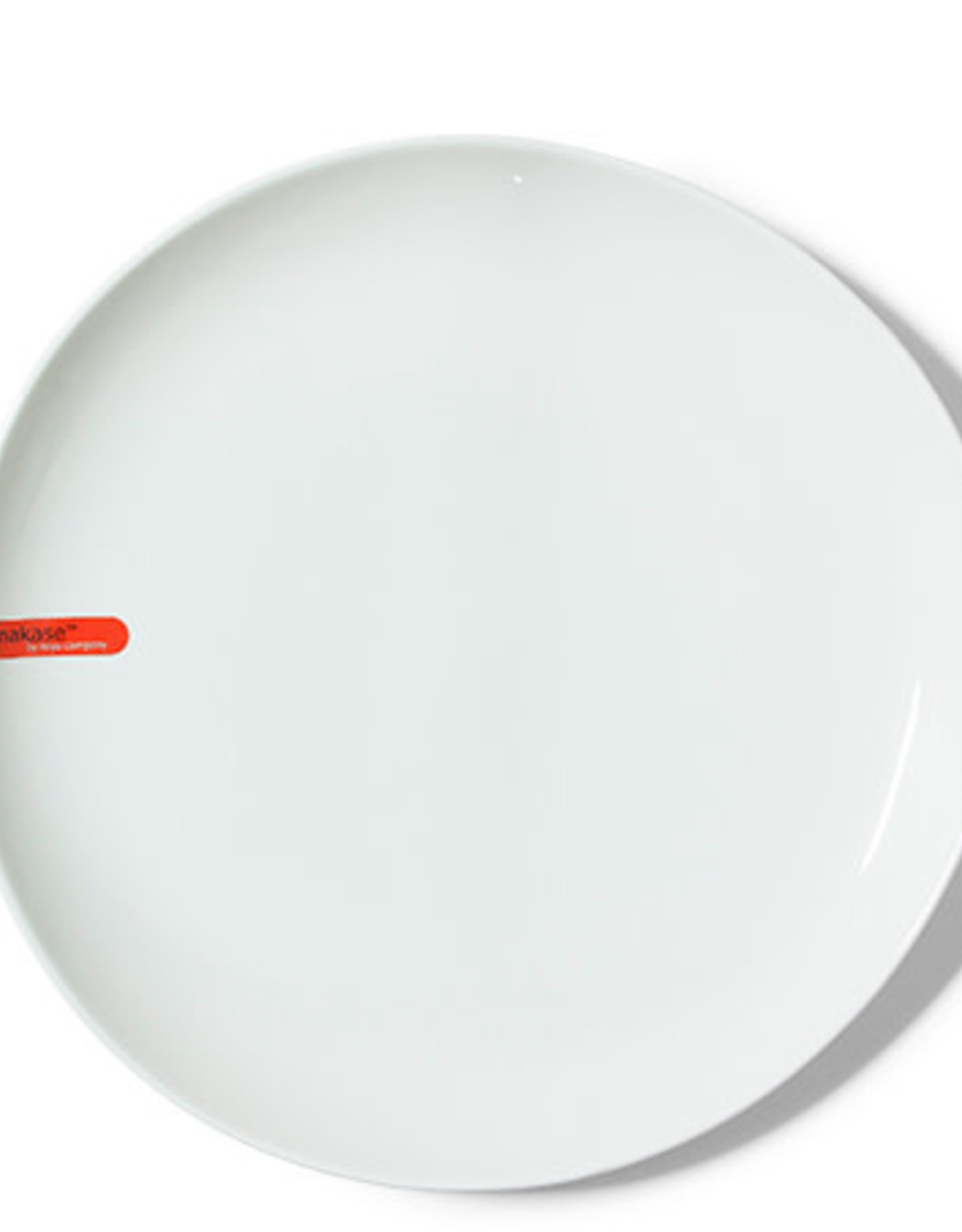 "Plate 10.75"" Wave"