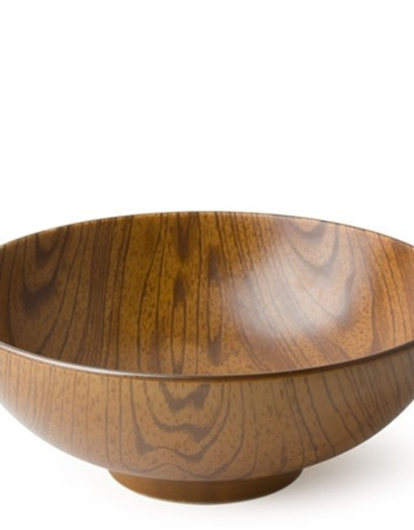 """Bowl 8.25"""" Mokume Usucha"""