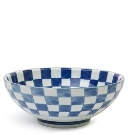 "Bowl 8.25"" Koushi Blue"