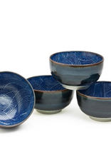 Aranami Bowls Set of 4