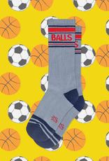 Balls Gym Socks