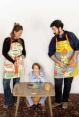 Now with More Holy Shit Apron