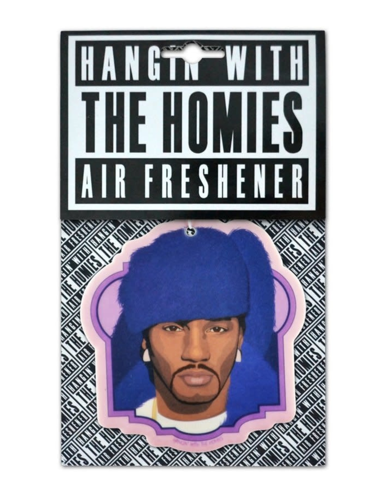 Cam'ron Air Freshener