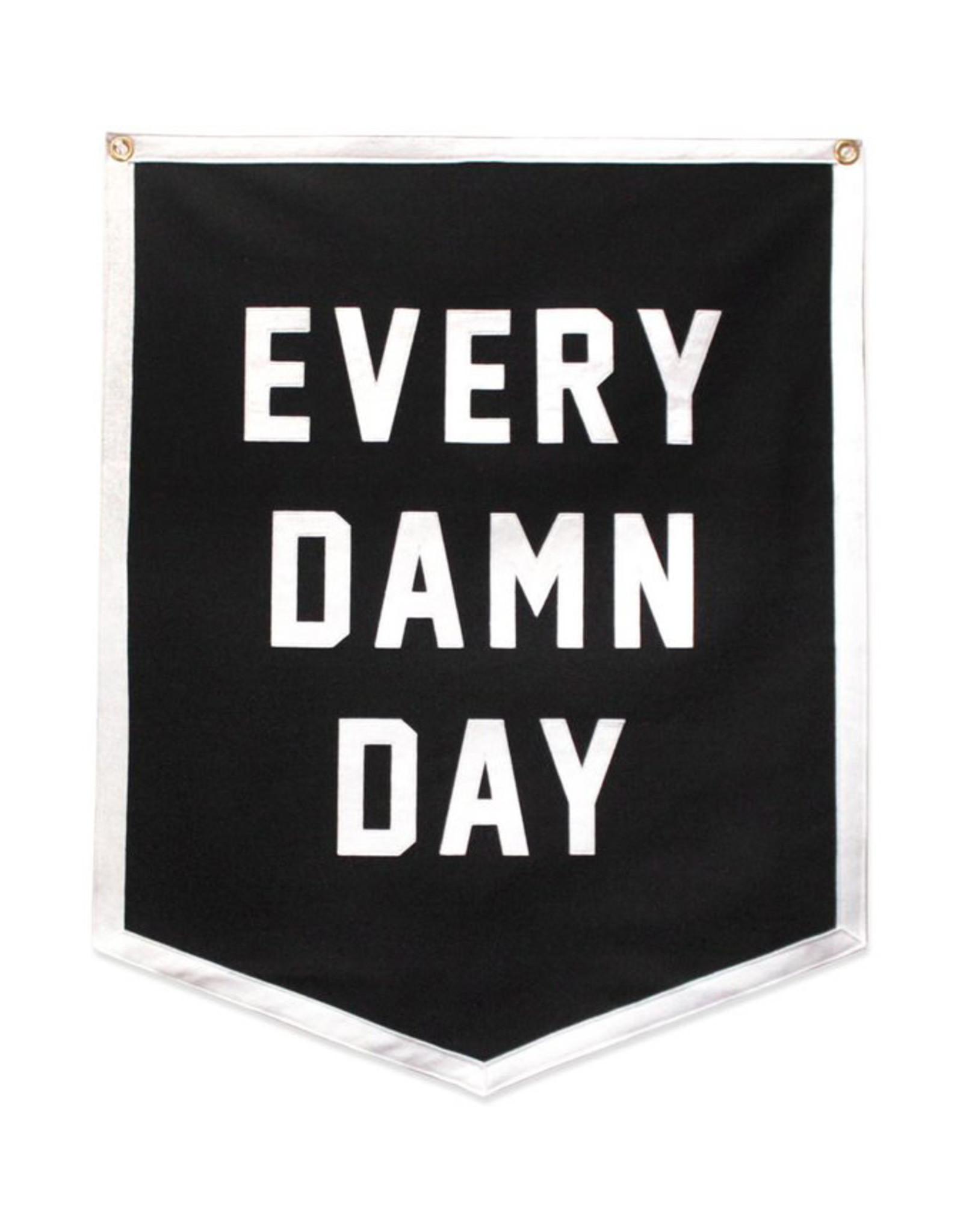 Every Damn Day Championship Flag