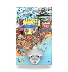 Coney Island Bottle Opener