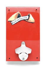 Fortune Cookie Bottle Opener