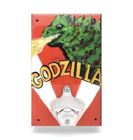 Godzilla Bottle Opener
