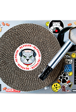 DJ Cat Scratcher