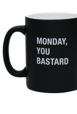 Monday, You Bastard Mug