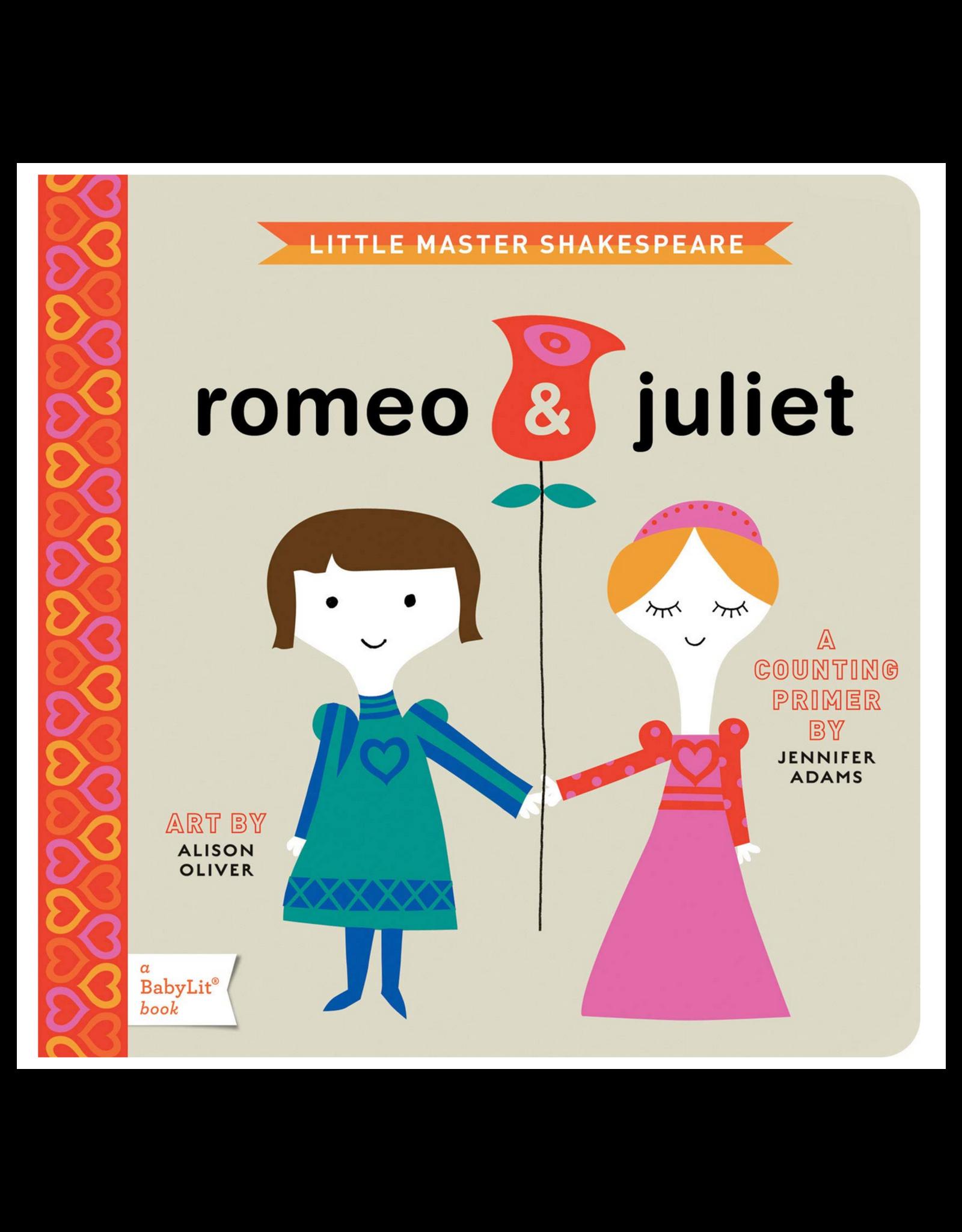 Romeo & Juliet Baby Lit