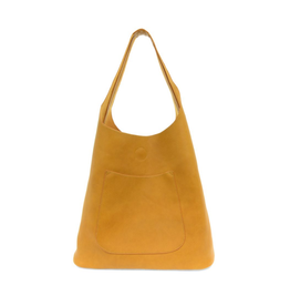 Molly Slouchy Hobo Handbag (3 colors!)