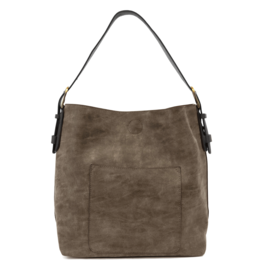 Lux Hobo Handbag