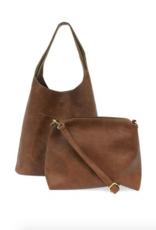 Molly Slouchy Hobo Handbag (3 colors!)
