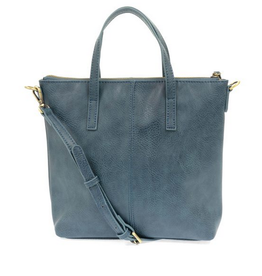 Kim Top Zip Medium Tote (4 Colors!)