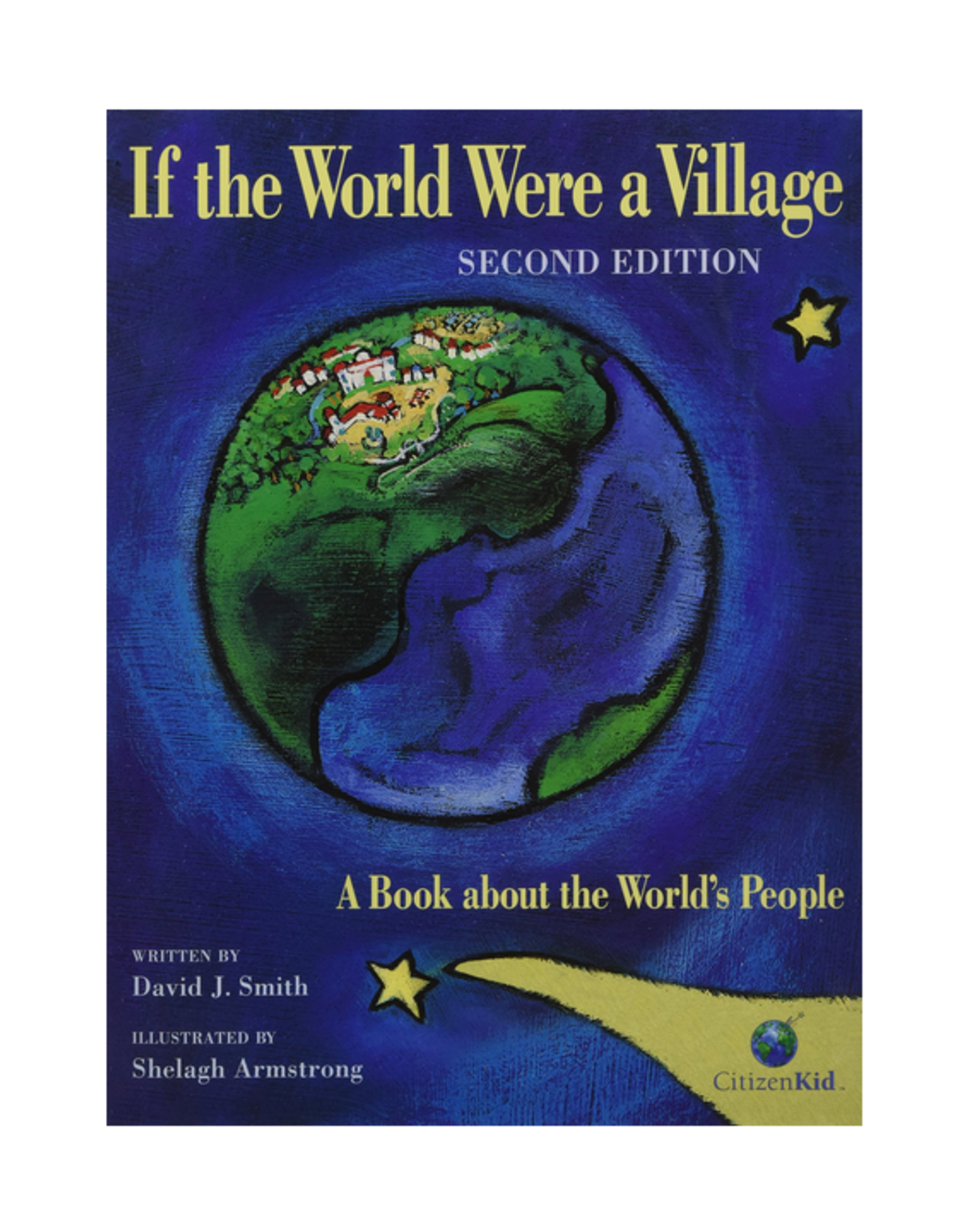 If the World Were a Village - A Book about the World's People