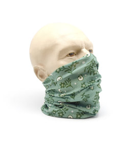Patterned Tube Bandana/Face Covering (3 styles!)