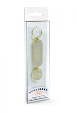 Virtually Unknown/Internet Famous Keychain & Pet Tag