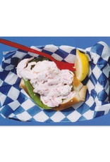 Mayo Lobster Roll Postcard