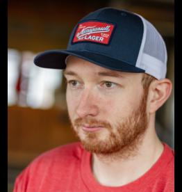 Retro Narragansett Beer Trucker Hat