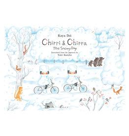 Chirri & Chirra The Snowy Day