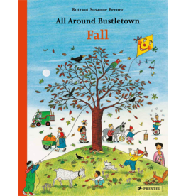All Around Bustletown: Fall