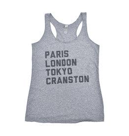 Cranston Tank Top