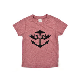Nope Anchor Toddler T