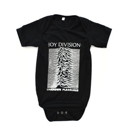 Joy Division Onesie