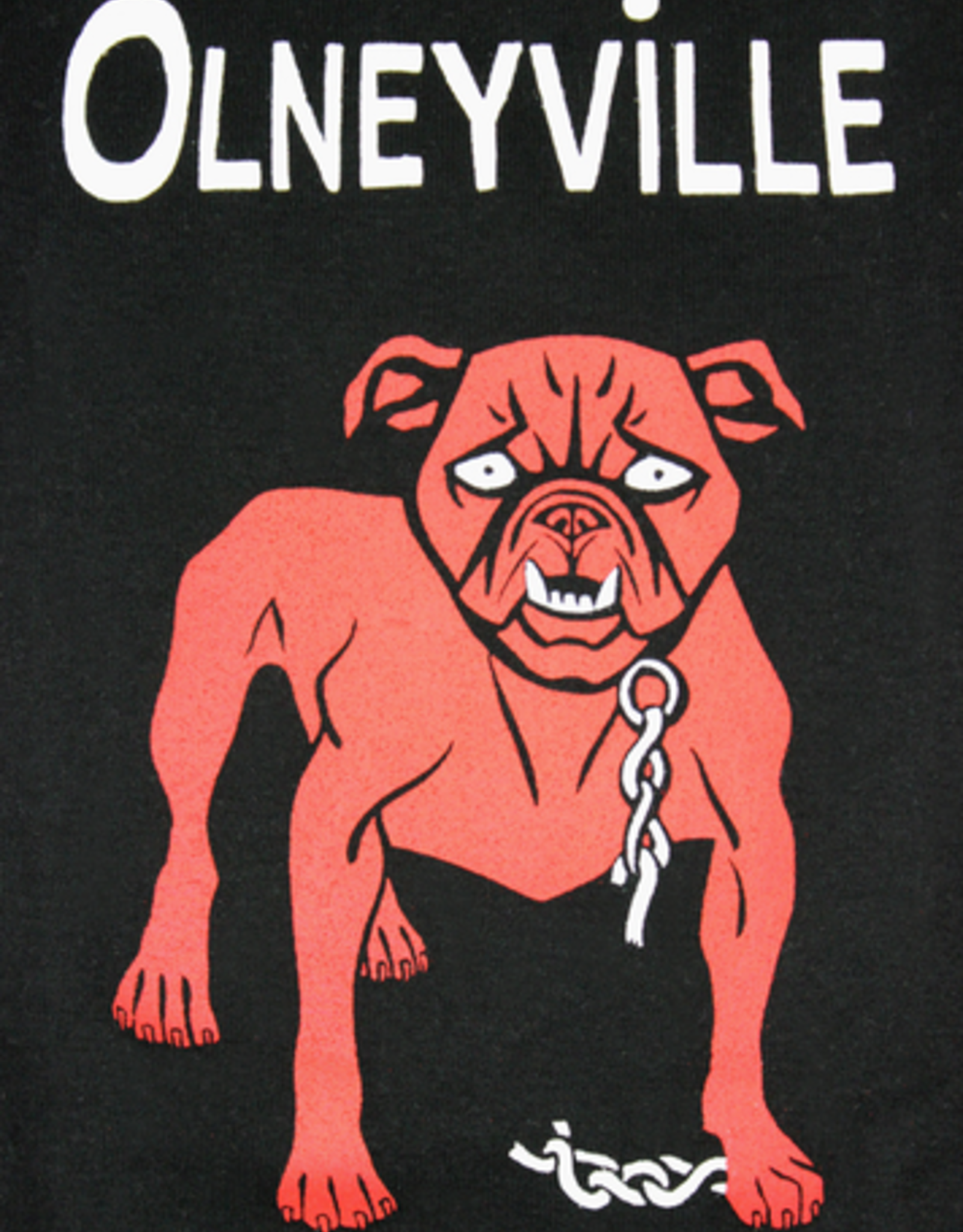 Olneyville Dog Onesie