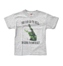 The Pawtucket Gator Youth T-Shirt