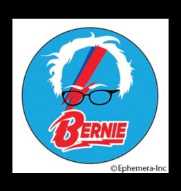 Bernie / Bowie Button